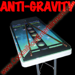 florida arcade game anti gravity game button