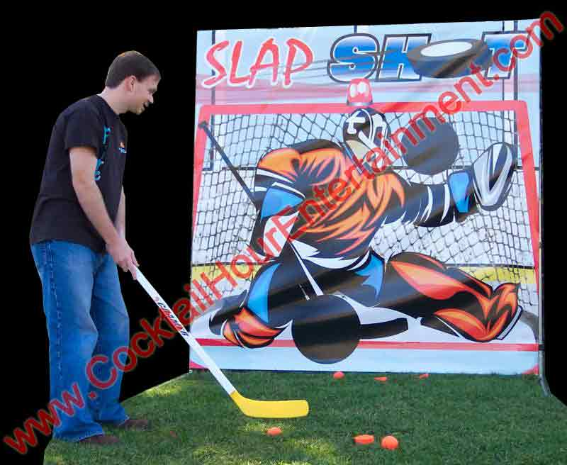 hockey shoot out game