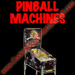 florida arcade game pinball machines