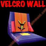 florida arcade game velcro wall game