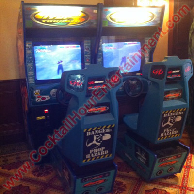 florida arcade boat racing games