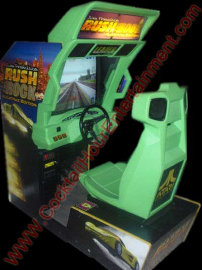 florida arcade racing game