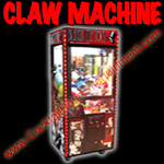 florida arcade game claw machine skill crane