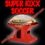 florida arcade game soccer game
