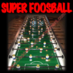 florida arcade game super foosball